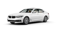 New 2020 BMW 540i xDrive Sedan 29424 in Doylestown, PA