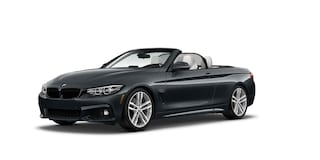 2020 BMW 4 Series 430i Convertible