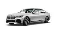 New 2020 BMW 750i xDrive Sedan for sale in Latham, NY at Keeler BMW