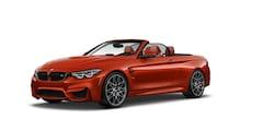 2020 BMW M4 Convertible Harriman, NY