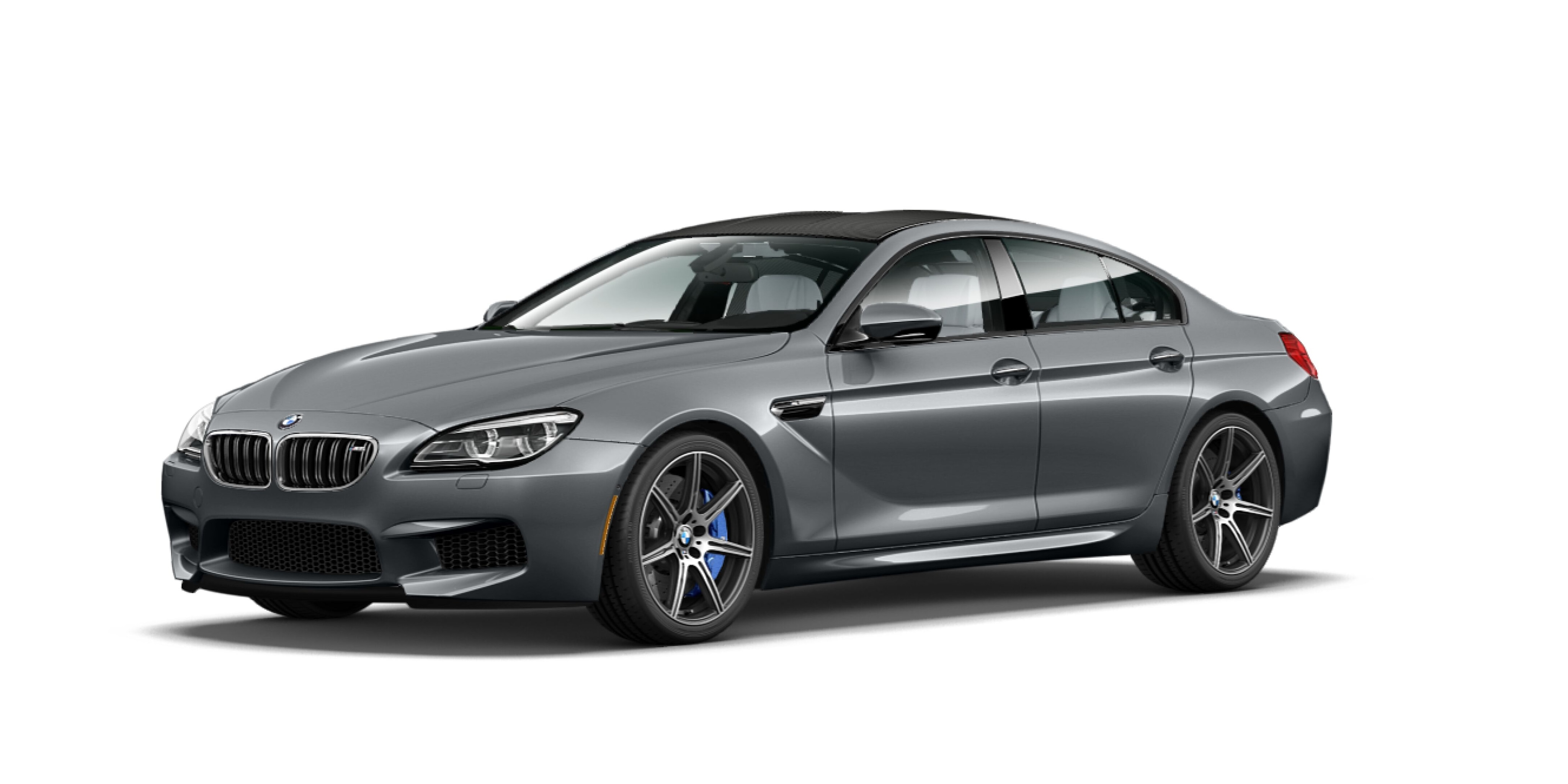 New 2019 BMW M6 For Sale At BMW Of Riverside
