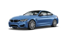 New 2020 BMW M4 Coupe for sale in Santa Clara, CA