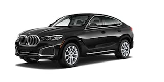 New 2020 BMW X6 xDrive40i Sports Activity Coupe in Erie, PA