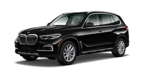 New 2021 BMW X5 xDrive40i SAV in Boston, MA