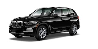 New 2020 BMW X5 xDrive40i SAV in Boston, MA