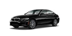 2019 BMW 3 Series 330i Xdrive AWD