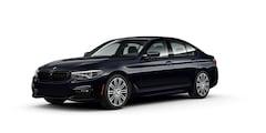 New 2020 BMW 530i xDrive Sedan WBAJR7C04LWW65612 for Sale in Schaumburg, IL at Patrick BMW