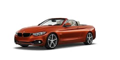 New 2020 BMW 4 Series 430i xDrive Convertible in Colorado Springs, CO