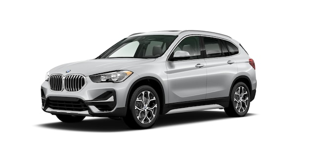 new 2021 BMW X1 sDrive28i SAV in ft lauderdale