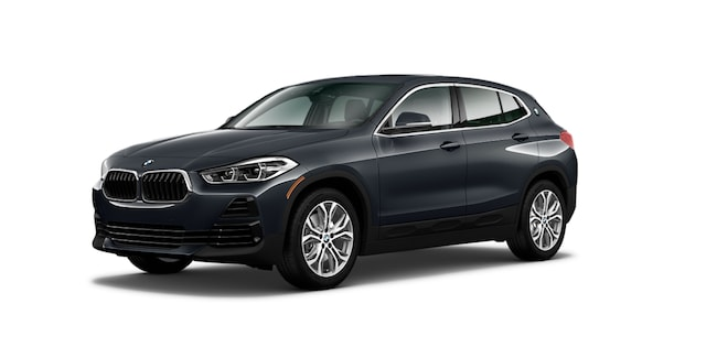 New 2021 BMW X2 xDrive28i Sports Activity Coupe in Boston