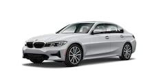 2019 BMW 3 Series 330i xDrive Sedan