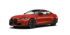 New 2021 BMW M4 Competition Coupe for sale in Tuscaloosa