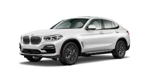 New 2020 BMW X4 xDrive30i Sports Activity Coupe in Erie, PA