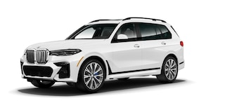 New 2020 BMW X7 SAV Seattle, WA
