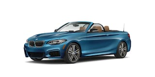 2020 BMW M240i Convertible