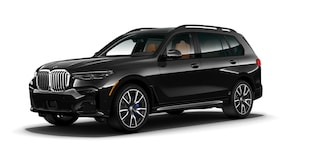 New 2019 BMW X7 xDrive50i SUV Dealer in Milford DE - inventory