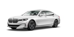 New 2020 BMW 750i xDrive Sedan in New England