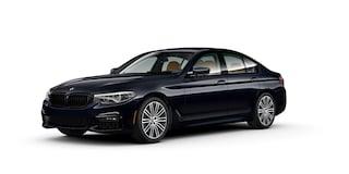 2020 BMW 530i xDrive Sedan