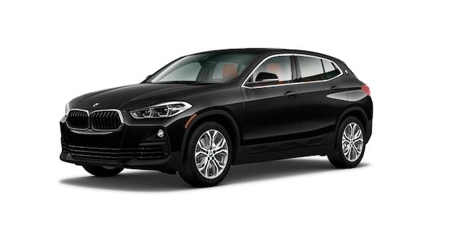 New 2019 BMW X2 xDrive28i Sports Activity Coupe in Mechanicsburg