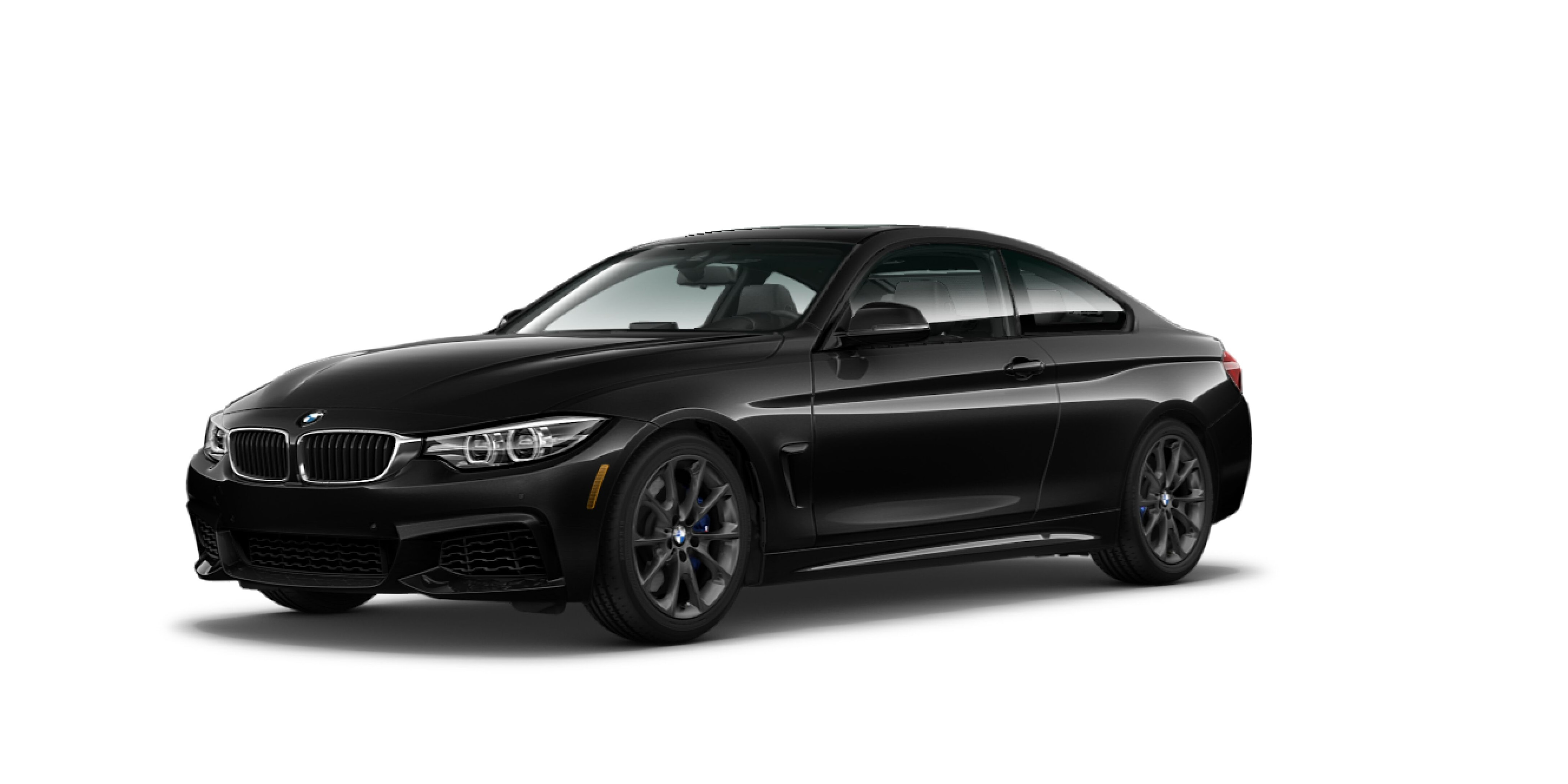 2020 BMW 4 Series 440i Coupe