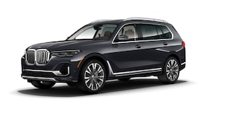 New 2019 BMW X7 xDrive40i SUV in Long Beach