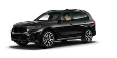 New 2021 BMW X7 xDrive40i SUV for sale in Brentwood, TN