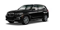 New 2020 BMW X5 sDrive40i SAV Chattanooga