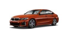 New 2020 BMW 3 Series M340i xDrive xDrive Sedan WBA5U9C05LFH10510 for Sale in Lancaster, PA