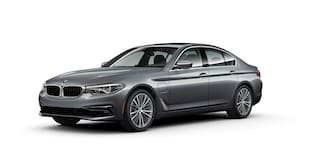 New 2020 BMW 530e iPerformance Sedan for sale in Los Angeles