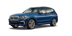 New 2020 BMW X3 M40i SAV L9B58265 in Chico, CA