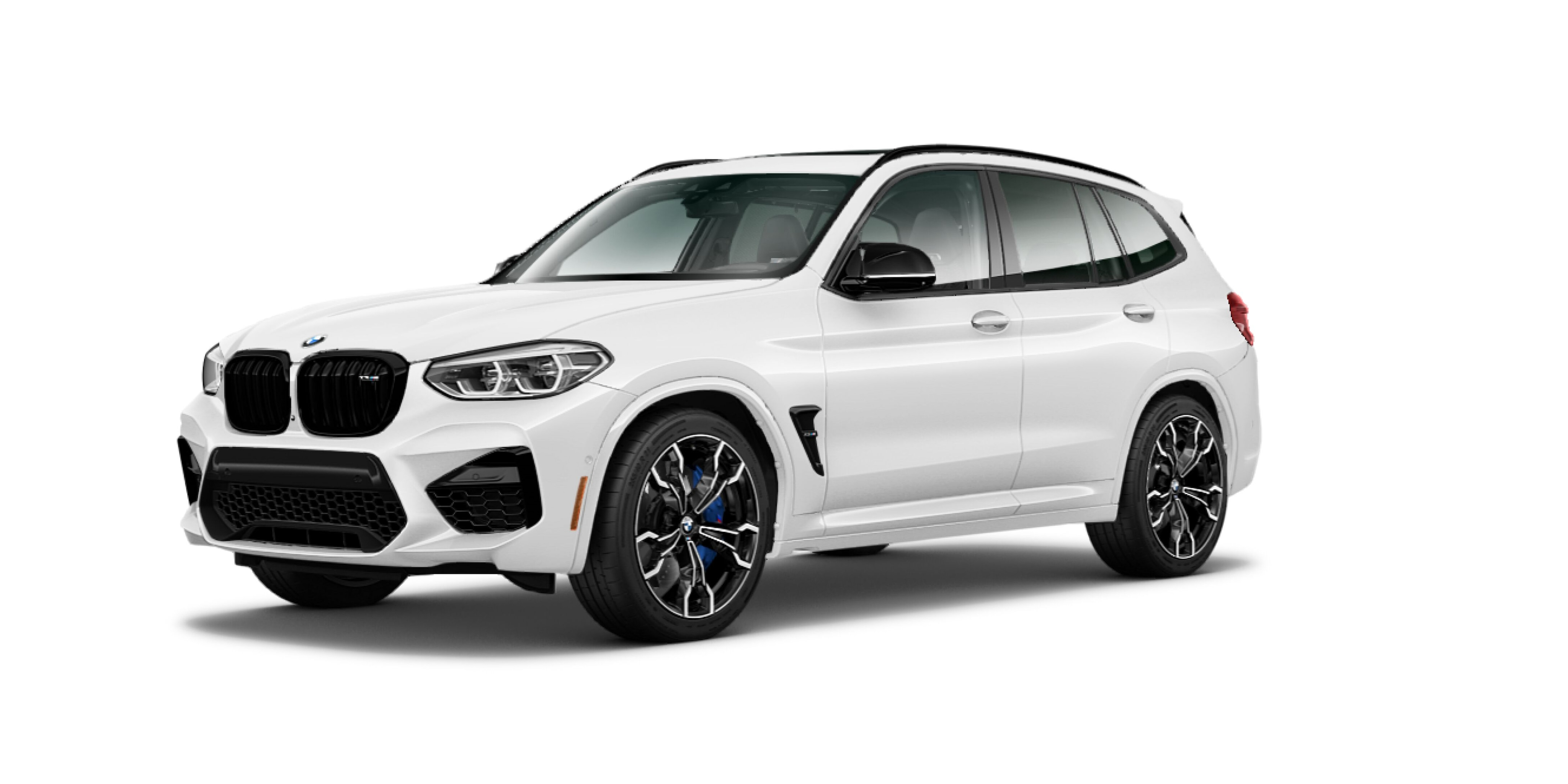 New Motors Erie Pa >> New 2020 BMW X3 M For Sale | Erie PA | 5YMTS0C02LLA57977