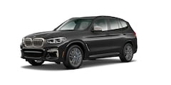 New 2020 BMW X3 M40i SUV 29193 in Doylestown, PA