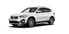 New 2020 BMW X1 SAV in Seattle, WA