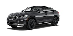 New BMW for sale in 2020 BMW X6 sDrive40i Sports Activity Coupe Fort Lauderdale, FL