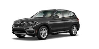 New 2020 BMW X3 xDrive30i SAV 5UXTY5C04L9B72130 20365 for sale near Philadelphia