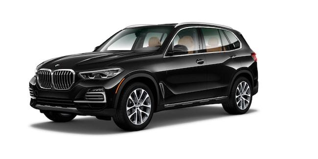 New 2019 BMW X5 xDrive40i SAV Chico