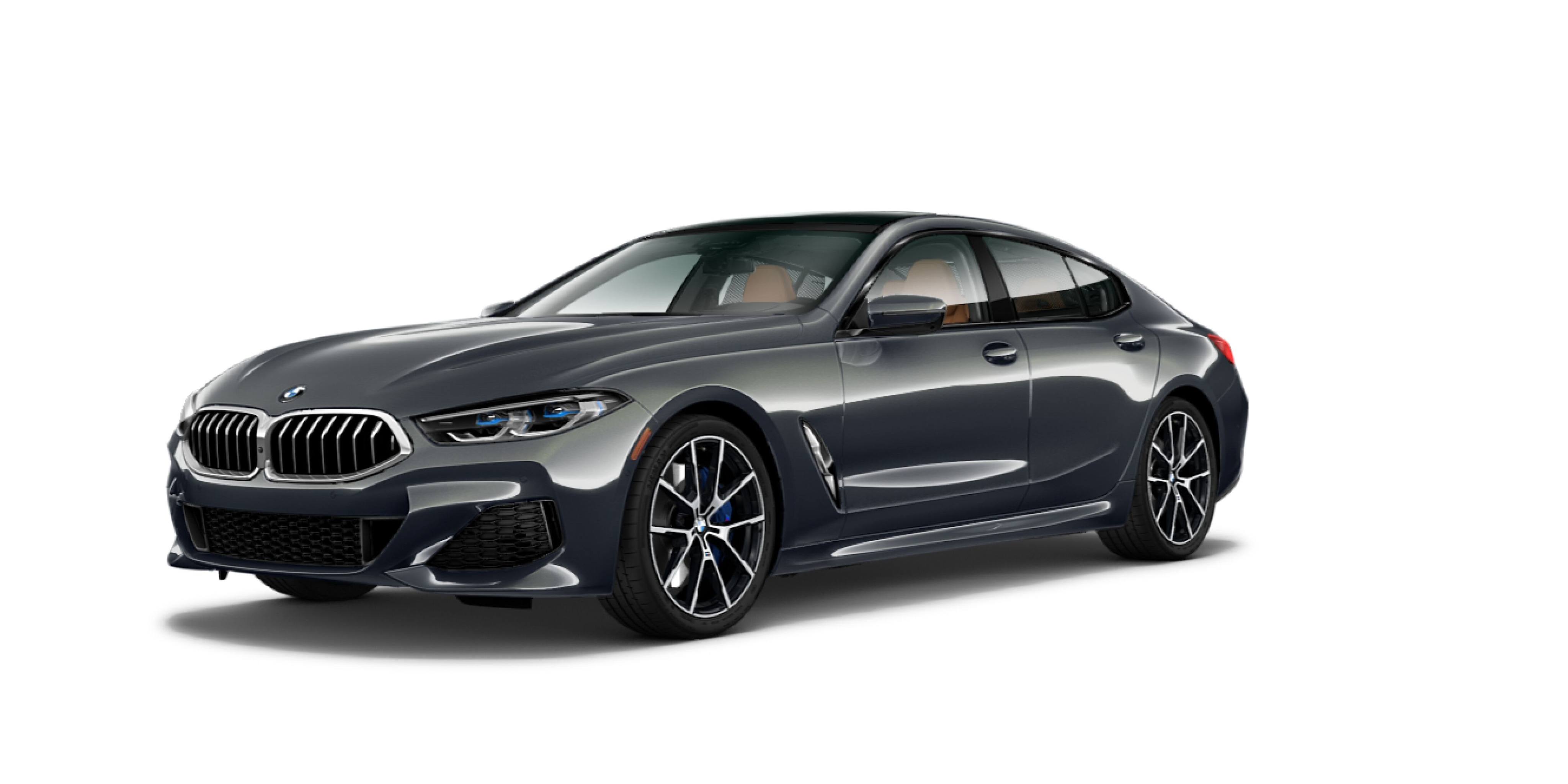 2020 BMW 8 Series 840i Sedan