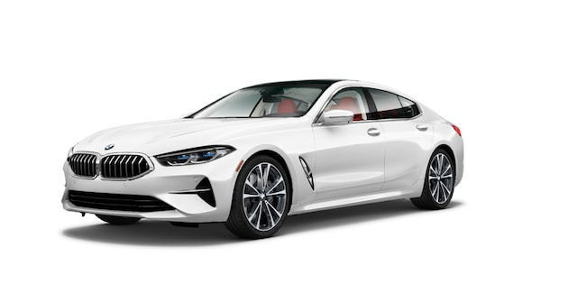 New 2020 BMW 840i Gran Coupe for sale in BMW Camarillo