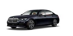 2020 BMW 7 Series 750i Xdrive Sedan AWD