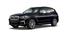 2020 BMW X3 M40i Sports Activity Vehicle M40i