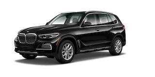 New 2020 BMW X5 xDrive40i SAV in Erie, PA
