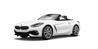 New 2020 BMW Z4 sDrive 30i Convertible for sale in Torrance, CA at South Bay BMW