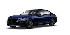 New 2021 BMW 750i xDrive Sedan WBA7U2C02MCF65980 Myrtle Beach South Carolina