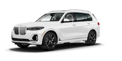 New 2020 BMW X7 xDrive40i SAV for sale in Allentown, PA