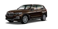 New 2019 BMW X5 xDrive40i SAV in Cincinnati