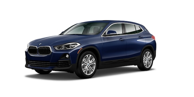 new 2019 BMW X2 sDrive28i Sports Activity Coupe in ft lauderdale
