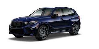 New 2021 BMW X5 M SAV Seattle, WA