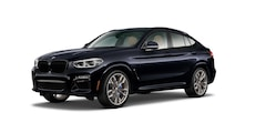 New 2021 BMW X4 M40i Sports Activity Coupe for sale in Long Beach