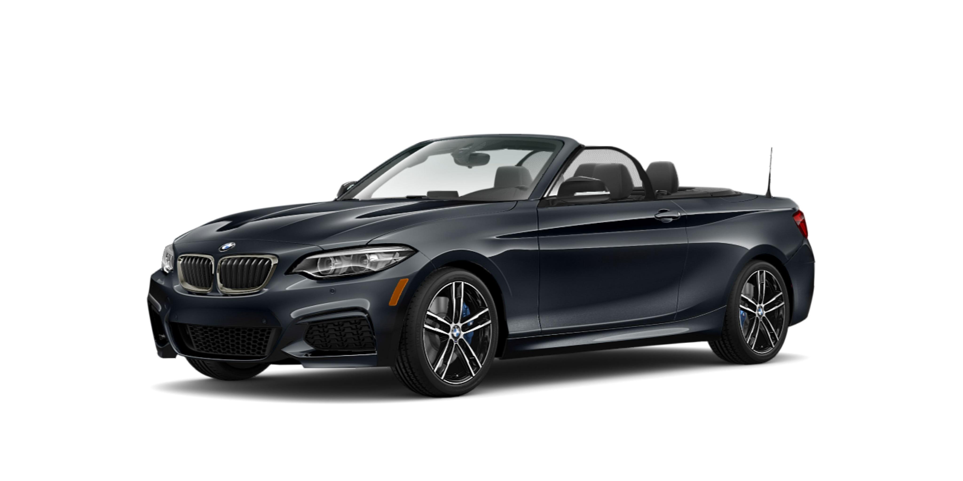 2020 BMW M240i xDrive Convertible Plattsburgh, NY