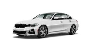 New 2020 BMW 330i Sedan Seattle, WA